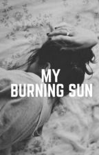 My Burning Sun | H.S. by chewie94