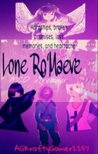 The Lone Ro'Maeve (MCD x Reader) *a GUAR story* by AGKraftyGamer2257