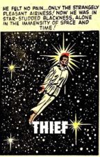 THIEF   THEO RAEKEN by deathlies