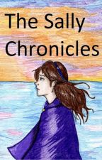 The Sally Chronicles (a Percy Jackson fanfiction) by rose7798
