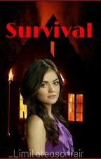 Survival [Teen Wolf] by _Limitateasonreir