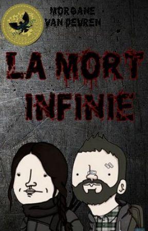 La Mort Infinie  #Laink et Terracid //Pause\\ by mvandeuren