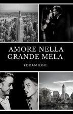 Amore nella Grande Mela #Dramione by MELINDA_1820