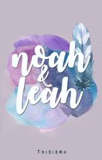 Noah & Leah by thisismg