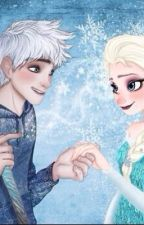Let It Snow (Jelsa Fanfic) by Quepasta