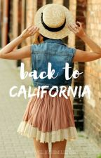 Back to California by similienne