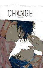 Change [CZ] by CzechFujoshi