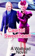 Capitol Sweetheart by fangirl-ish