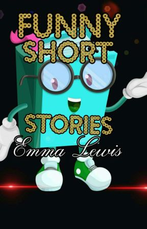 Funny Short Stories by shortisme