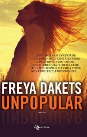 Unpopular || #Wattys2017 by Freya24797