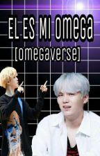 El Es Mi Omega | Omegaverse [Yoonmin] by Min1_yoonnie