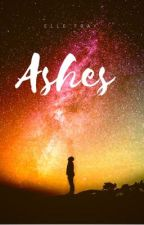 Ashes by starblue-