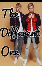 The Different One (A Marcus And Martinus Story) by jixie_jackie