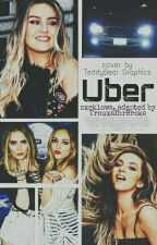 Uber • Jerrie Version {Perrie G!P} by TrouxaforBrooke