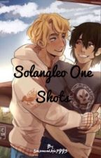 Solangelo One shots by SunshineandAda1993
