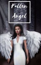 Fallen Angel (Stiles Stilinski//Teen Wolf Fan Fiction) by SazaLaza
