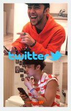 Twitter |J.P #LoveYourself by Leyva_Girl