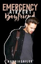 Emergency Airport Boyfriend [Liam Payne] by NarniaSailor