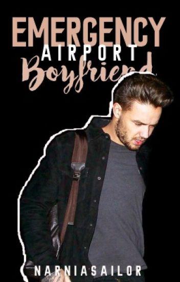 Emergency Airport Boyfriend [Liam Payne]