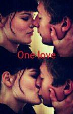 One love. by _Dasha666_