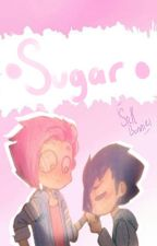 Sugar [Delix] (DeuzxFélix) Fnafhs. by SickBonnie