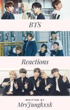 BTS Reactions || German by MrsJungkxxk
