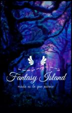 Fantasy Island [Pausada] by kill_the_writer