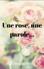 Une rose...une parole...~~citations by Helena0155