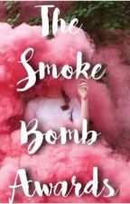 Smoke Bomb Awards by Smoke_Bomb_Awards