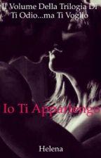 Io ti appartengo by Helena25_