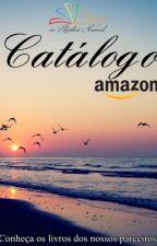 Catálogo Amazon e Físico/2017 by ViciadasWattpad