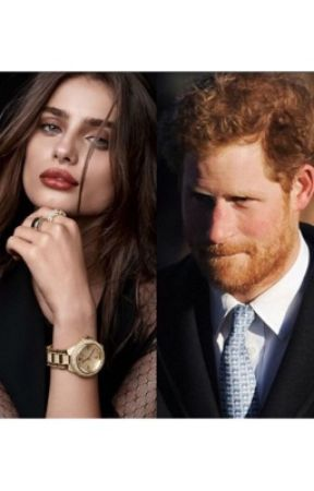 Madly In Love : A Prince Harry Fanfic by royalfancambridge