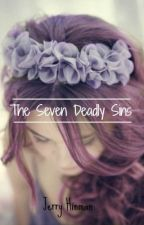 The Seven Deadly Sins by JerryHinman