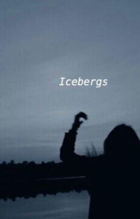 Iceberg - jasper hale by ghostleigh