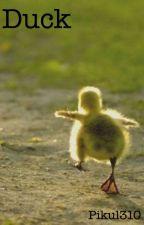 Duck || afi by Pikul310