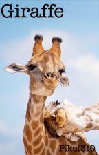 Giraffe || lrh by Pikul310