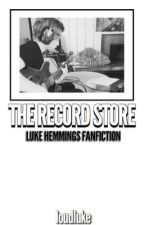 The Record Store | lrh by loudluke