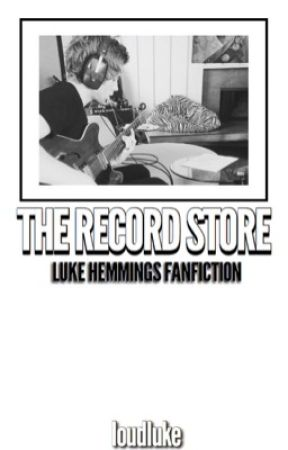 The Record Store by loudluke