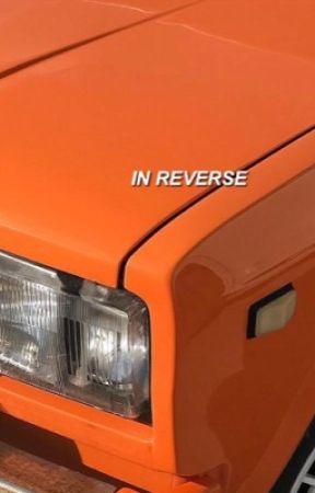 in reverse. | jeffrey dean morgan by morganzed