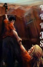 It's Okay to Be A Kid- Percy Jackson Story by BeckyMay56