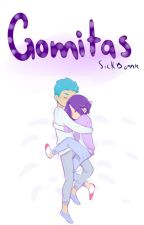 Gomitas [BonxBonnie] (Segunda temporada) Fnafhs by SickBonnie