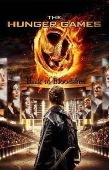 The Hunger Games: Back to Bloodshed
