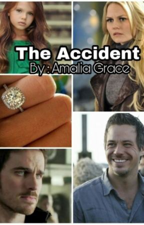 The Accident?  by Gracie171