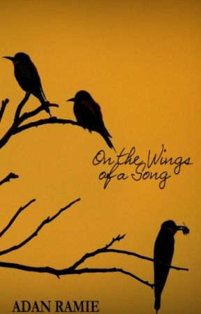 On the Wings of a Song by AdanRamie