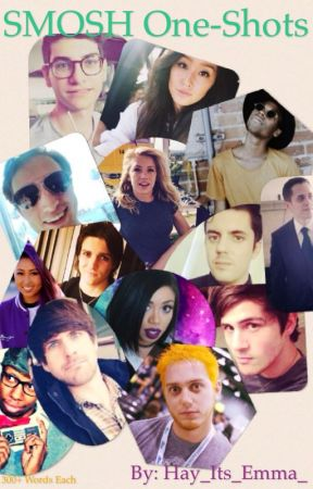 Smosh One-Shots {REQUEST OPEN} by Hay_Its_Emma_