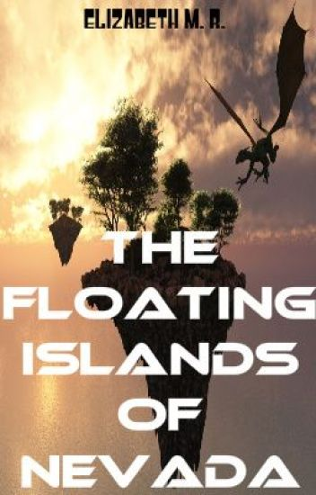 The Floating Islands of Nevada