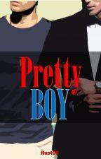 Pretty Boy by Rust00