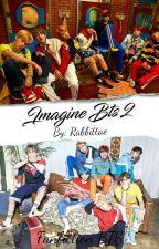 IMAGINE BTS 2× by Rabbittae