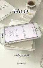 - chats;「min yoongi」✧ by yoongiweon