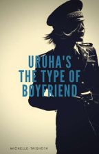 Uruha's the type of boyfriend [the GazettE] by Michelle-Taisho14